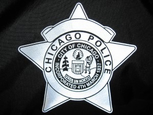 Chicago Police Department Star