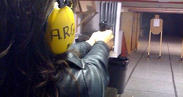 New Lawsuit: Not Allowing Shooting Ranges in Chicago Violates Second Amendment
